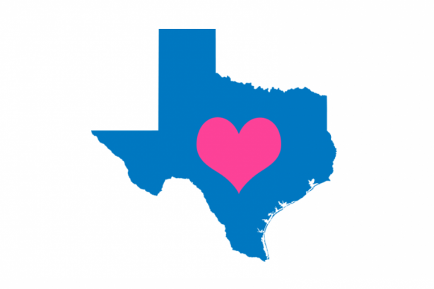 To all of those that have been affected by Hurricane Harvey