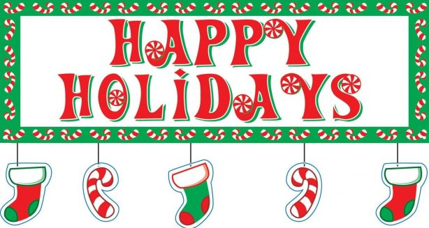 Happy Holidays From Southern Lamps, Inc.