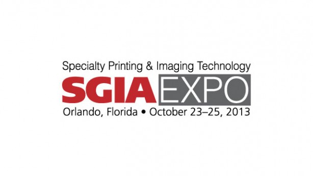 SGIA 2013 Expo in Orlando, FL — Come See Us!