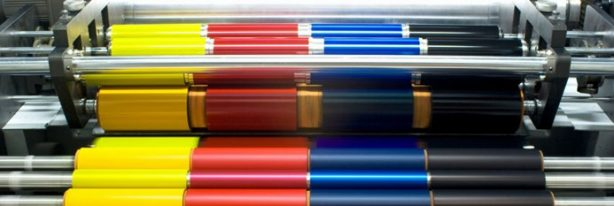 UV Lamps in the Commercial Printing Industry
