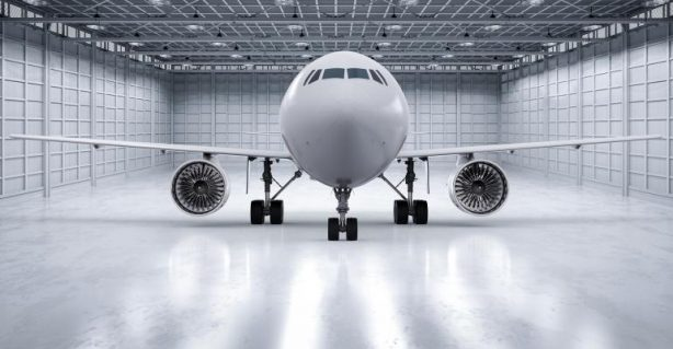 UV Industry of the Month: Aerospace and Defense
