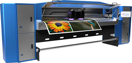 UV Industry of the Month: Digital Printing