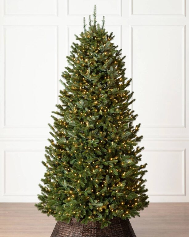 UV Industry of the Month: Artificial Christmas Trees