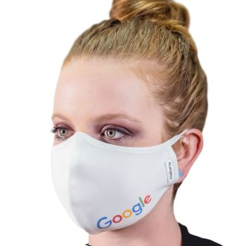 UV Industry of the Month: Face Masks