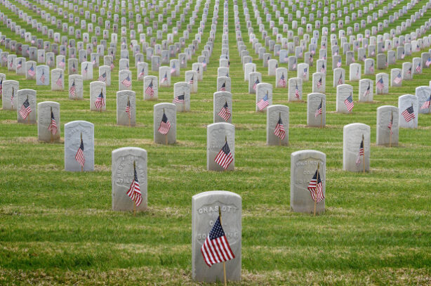 Reflecting on Memorial Day