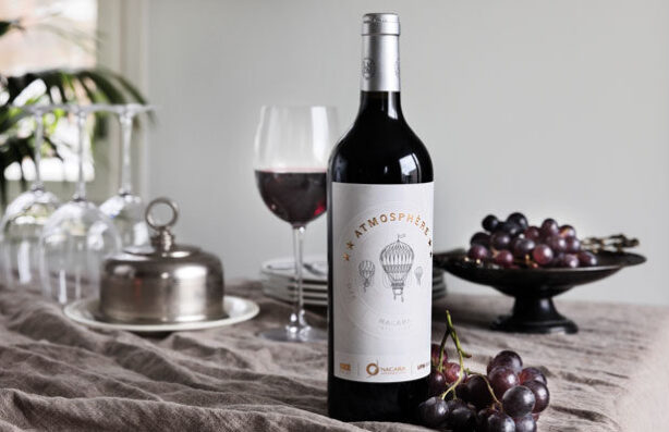 UV Industry of the Month: Wine Labeling